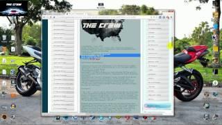 Скачка и установка The Crew Пиратка на PC на русском