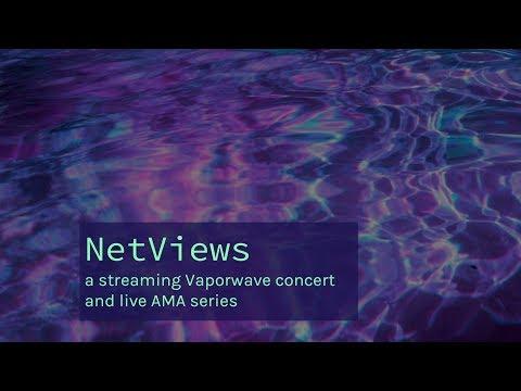 NetViews : Episode One | R23X, Empyreal, Simon Chandler, Broken Reality