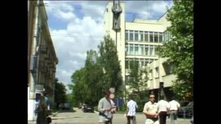 Симферополь(Наслаждайтесь видеороликом о прекрасном городе Симферополь. Для Вас старались сотрудники фирмы