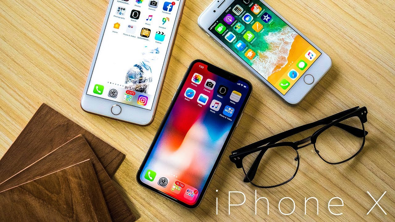 Iphone x gesture tutorial all things new youtube iphone x gesture tutorial all things new baditri Choice Image