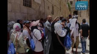 Masjid Al Aqsa Ramadhan 2016 Highlight Reel