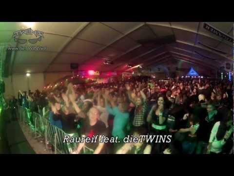dieTWINS - Rocktober 2012 in Krieglach