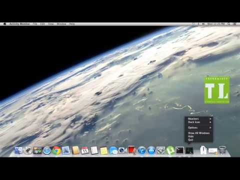 How to View All Running Apps & Processes in Mac OS X with Activity Monitor