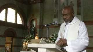 Our Lady at the Foot of the Cross - Part 2 : Sermon by Fr Linus Clovis. A Day With Mary