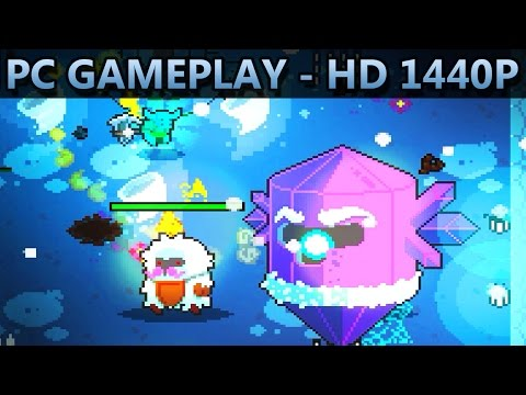 Dungeon Souls   PC GAMEPLAY   HD 1440P  