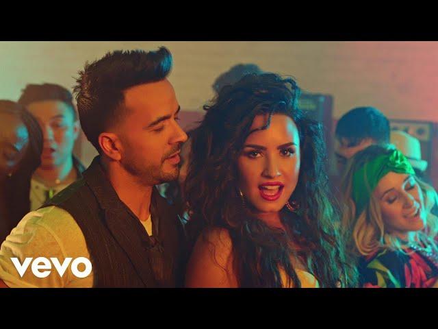Échame La Culpa, ¿el nuevo Despacito de Luis Fonsi y Demi Lovato?