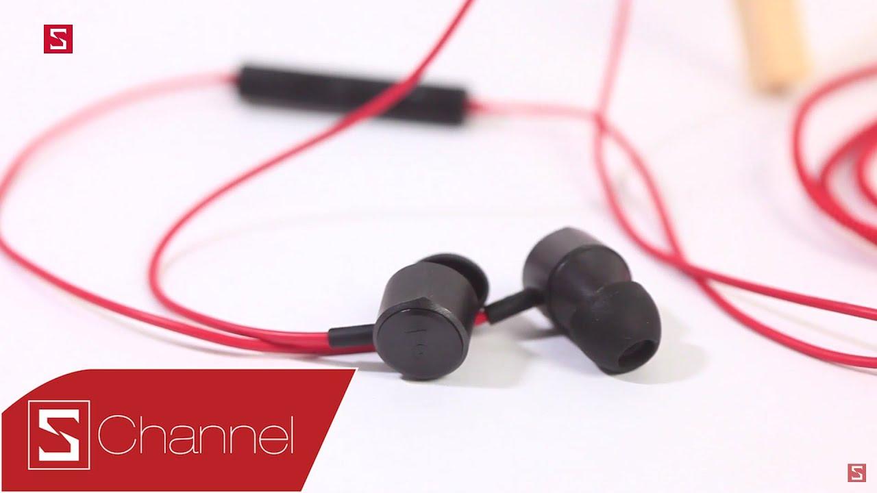 Schannel – Trên tay LG Quadbeat 3: Tai nghe hàng hiệu, thiết kế cao cấp, giá chỉ 350k
