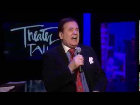 THEATER TALK Tribute to JERRY HERMAN in SONG