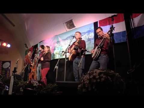 Moniaive Michaelmas Bluegrass Festival 2016, Stonebones & Bad Spaghetti