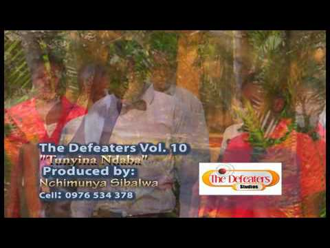 The Defeaters Vol. 10