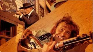 "MARCELLO GIOMBINI - ""Ehi amico... c'è Sabata!"" (1969)"