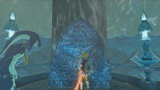 Il sacrario introvabile,Sub-quest dagli Zora [The Legend of Zelda Breath of the Wild ep 76] Mp3