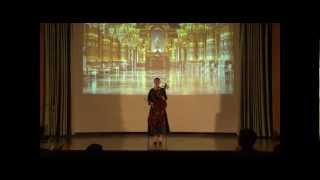 12-J.S.Bach-Suite C Dur No.3 - Prelude - Sarabande - Cello (HD)