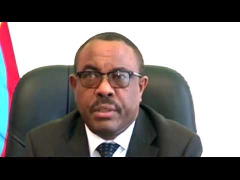 Hailemariam Desalegn on State of Emergency