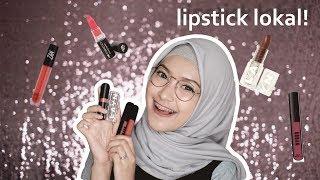 nyobain lipstick baru favorit! | Saritiw