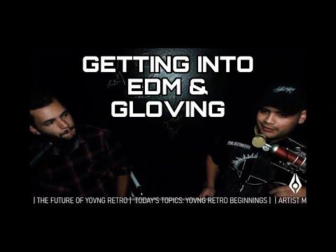 Getting into EDM