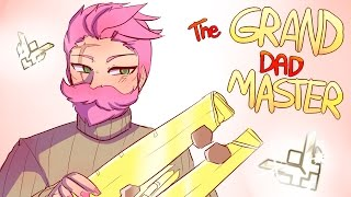 OVERWATCH   The Grand Dad Master