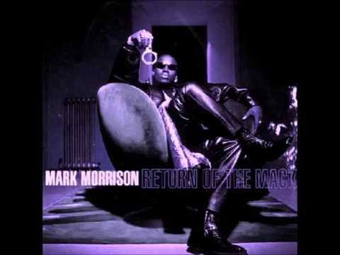 Mark Morrison - Return of the Mack (album, screwed)