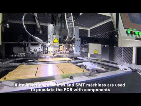 Microlab Company Profile Video-The Global Audio Leading Brand