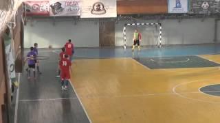27 Кубок ФК Универ 14 тур 2 лига ФК КВБО – Жирновъ