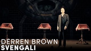 Derren Brown Explains How To Win His Tricky Game