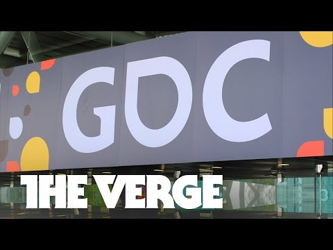 What is the Game Developers Conference?