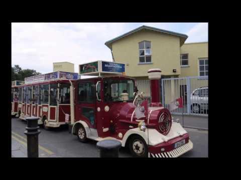 7 Dublin to Ennis