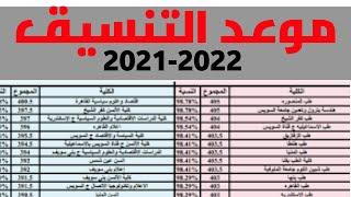 موعد تنسيق الدبلوم الفني 2021 وموعد تسجيل رغبات الكليات والمعاهد الحكومية و الخاصه 2021