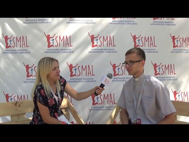 #SMAL2019 - Wywiad #1