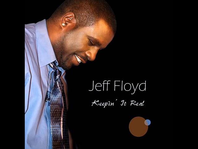 Jeff Floyd - Lock My Door