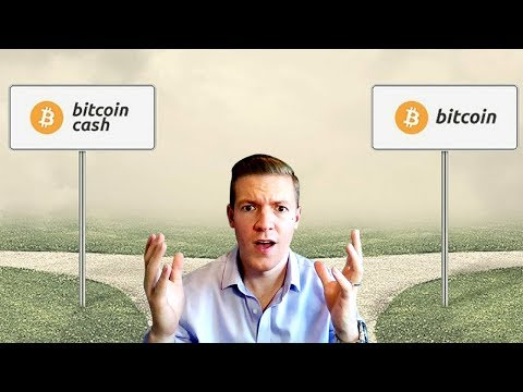Bitcoin Vs Bitcoin Cash Politics, STUPID ICOs And Ripple Rocketing