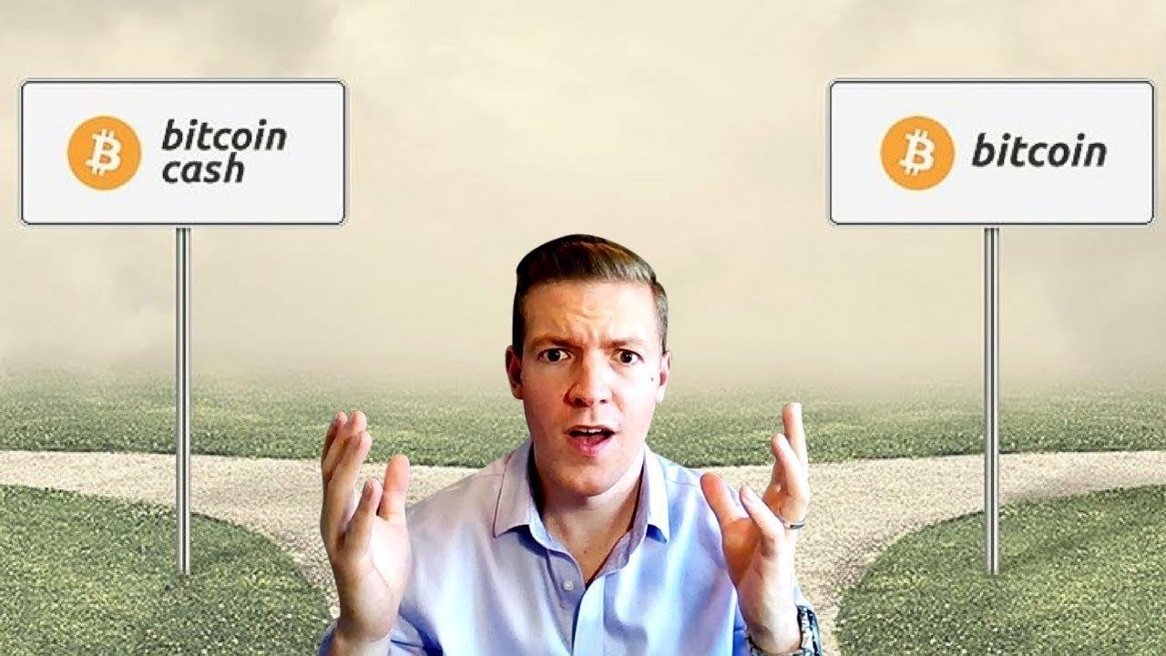 is bitcoin stupid