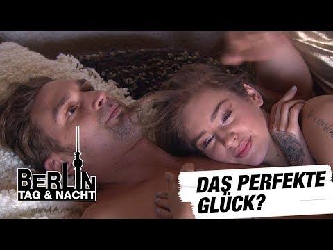 Berlin - Tag & Nacht - Das Geheimnis von Millas Vater! #1457 - RTL II