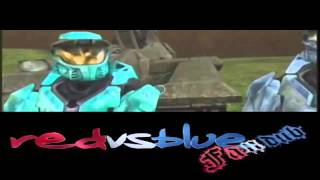 Red VS Blue Fandub Español Latino Temporada 1 Capitulo 4