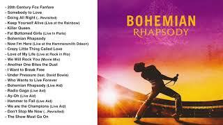 Baixar Bohemian Rhapsody 2018 Soundtrack