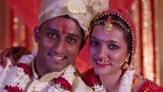 Ankita & Aditya- Wedding Trailer