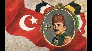 ERSTER WELTKRIEG IM ORIENT - Osmanisches Reich , deutsches Reich - Dokumentation Neu HD