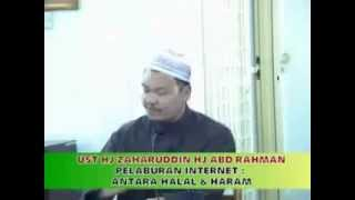 Fakta Hukum halal vs haram dalam forex.avi