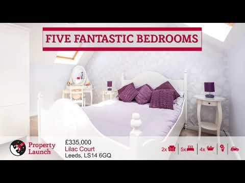 Leeds Property Launch: 2 Lilac Court - Saturday 28th April | Preston Baker