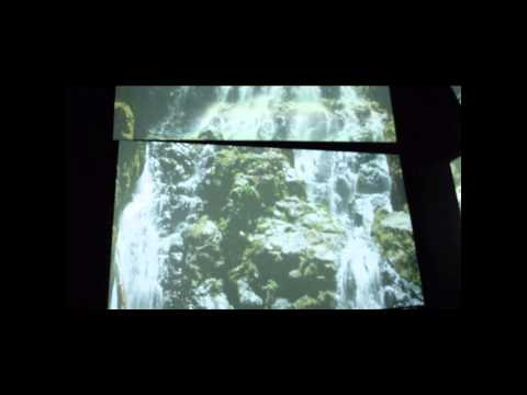 Video Biomuseo (Panamarama)