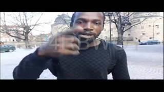 MAVADO - ME NUH SCARED - NITE LIFE RIDDIM - TROYTON MUSIC - MAY 2012