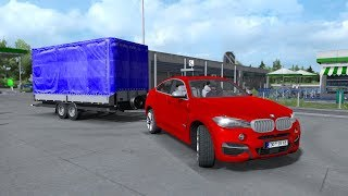 "[""Euro Truck Simulator 2"", ""Mini Trailer"", ""Cars and Vans"", ""ETS 2 Mod""]"