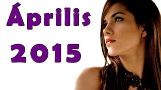 Legjobb Diszkó Zenék 2015 Április