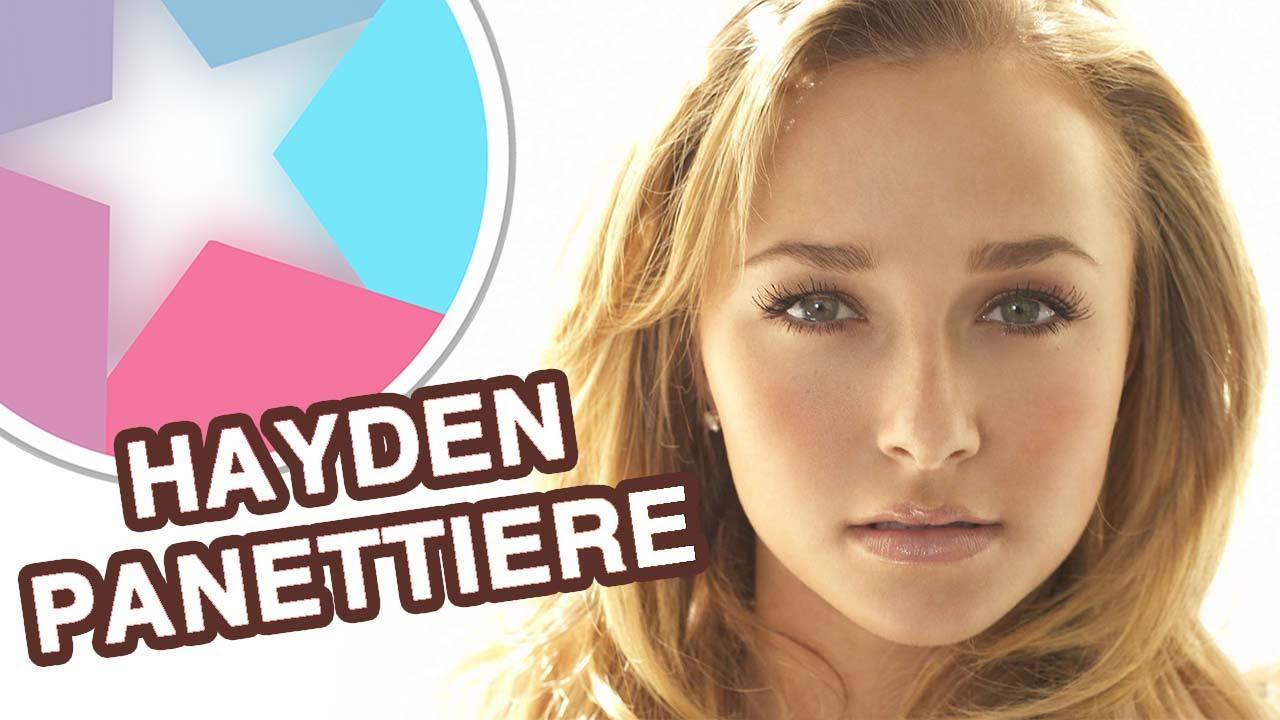 Youtube Hayden Panettiere nude photos 2019