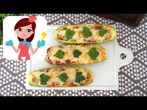 Kabak Sandal Tarifi - Kevserin Mutfağı - Yemek Tarifleri