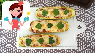 Kabak Sandal Tarifi - Kevserin Mutfağı