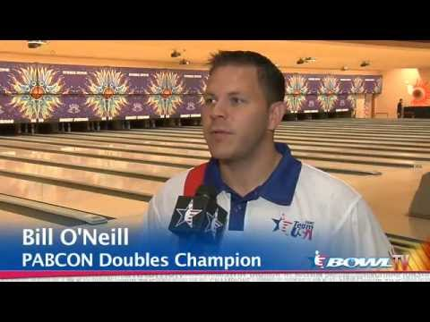 PABCON Bowling Championships 2012 - Doubles