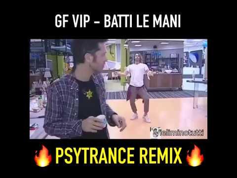 Luca Onestini - Batti Le Mani (Mormix & Clark vs LAWRENCE Psy Remix)