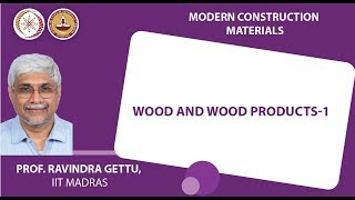 Wood and Wood Products-1