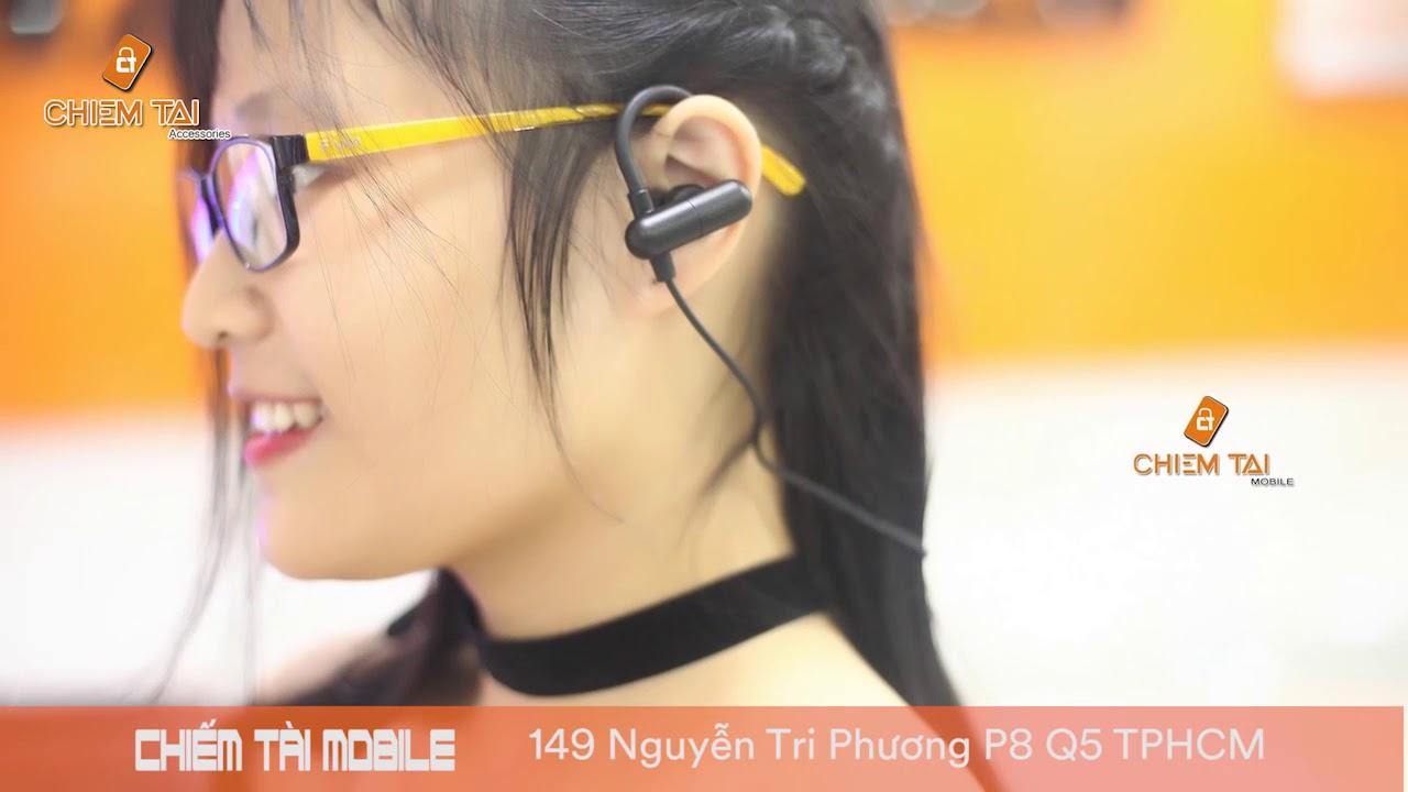 [Chiếm Tài Mobile] – Giới thiệu Tai Nghe Bluetooth QCY – QY7, QY8, QY11, QY12, QY13, QY19, QY31